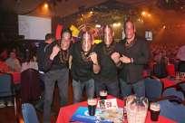 Lakeside BDO Darts 3 Jan 2016 afternoon - Alan Meeks 14