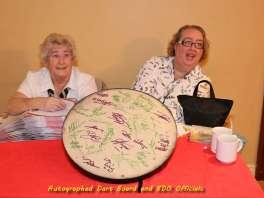 Lakeside BDO Darts 3 Jan 2016 afternoon - Alan Meeks 4