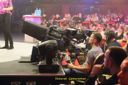 Lakeside BDO Darts 3 Jan 2016 afternoon - Alan Meeks 63