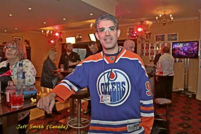 Lakeside BDO Darts 3 Jan 2016 afternoon - Alan Meeks 9