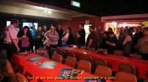 Lakeside BDO Darts 5 Jan 2016 afternoon - Alan Meeks 16