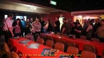 Lakeside BDO Darts 5 Jan 2016 afternoon - Alan Meeks 16