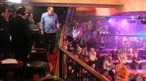 Lakeside BDO Darts 5 Jan 2016 afternoon - Alan Meeks 62
