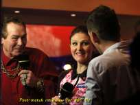 Lakeside BDO Darts 6 Jan 2016 afternoon - Alan Meeks 20
