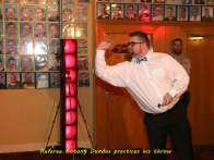 Lakeside BDO Darts 6 Jan 2016 afternoon - Alan Meeks 3