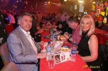 Lakeside BDO Darts 9 Jan 2016 - Alan Meeks 13