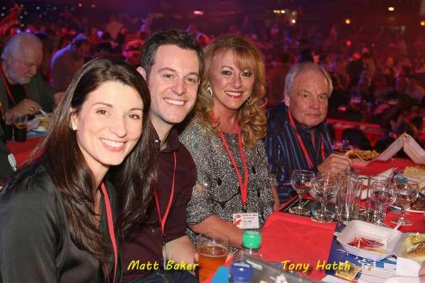 Lakeside BDO Darts 9 Jan 2016 - Alan Meeks 14