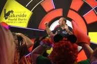 Lakeside BDO Darts 9 Jan 2016 - Alan Meeks 20