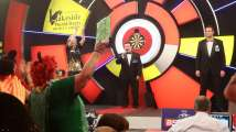 Lakeside BDO Darts 9 Jan 2016 - Alan Meeks 27