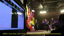 Lakeside BDO Darts 9 Jan 2016 - Alan Meeks 46