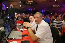 Lakeside BDO Darts 9 Jan 2016 - Alan Meeks 48