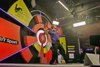 Lakeside BDO Darts 9 Jan 2016 - Alan Meeks 51