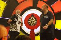 Lakeside BDO Darts 9 Jan 2016 - Alan Meeks 59