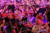 Lakeside BDO Darts 9 Jan 2016 - Alan Meeks 77