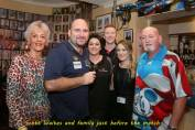 Lakeside BDO Darts The Men's Final 2016 - Alan Meeks 1