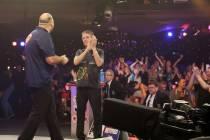 Lakeside BDO Darts The Men's Final 2016 - Alan Meeks 20