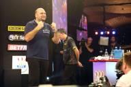 Lakeside BDO Darts The Men's Final 2016 - Alan Meeks 22