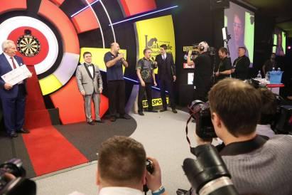 Lakeside BDO Darts The Men's Final 2016 - Alan Meeks 23