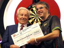 Lakeside BDO Darts The Men's Final 2016 - Alan Meeks 26