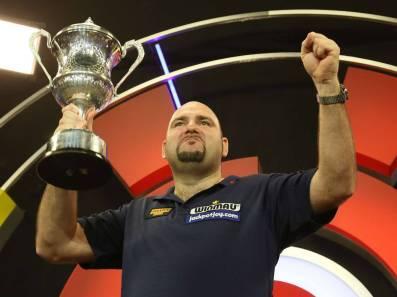 Lakeside BDO Darts The Men's Final 2016 - Alan Meeks 28