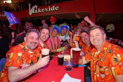Lakeside BDO Darts The Men's Final 2016 - Alan Meeks 3