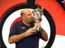 Lakeside BDO Darts The Men's Final 2016 - Alan Meeks 31