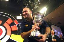 Lakeside BDO Darts The Men's Final 2016 - Alan Meeks 32
