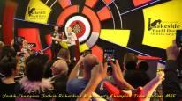 Lakeside BDO Darts The Men's Final 2016 - Alan Meeks 33