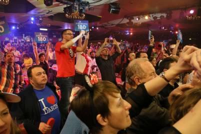 Lakeside BDO Darts The Men's Final 2016 - Alan Meeks 37