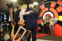 Lakeside BDO Darts The Men's Final 2016 - Alan Meeks 38