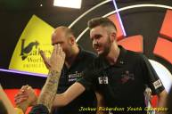 Lakeside BDO Darts The Men's Final 2016 - Alan Meeks 39