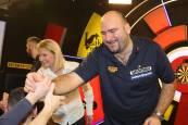 Lakeside BDO Darts The Men's Final 2016 - Alan Meeks 40