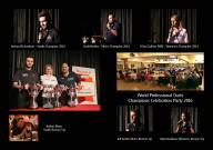 Lakeside BDO Darts The Men's Final 2016 - Alan Meeks 42