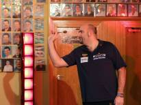 Lakeside BDO Darts The Men's Final 2016 - Alan Meeks 44