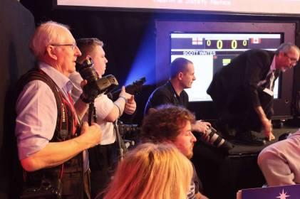 Lakeside BDO Darts The Men's Final 2016 - Alan Meeks 47