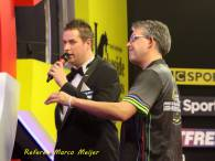 Lakeside BDO Darts The Men's Final 2016 - Alan Meeks 49