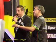Lakeside BDO Darts The Men's Final 2016 - Alan Meeks 49