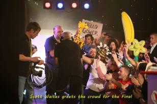 Lakeside BDO Darts The Men's Final 2016 - Alan Meeks 5