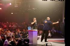 Lakeside BDO Darts The Men's Final 2016 - Alan Meeks 7