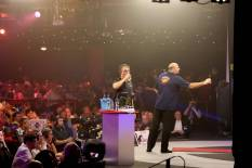 Lakeside BDO Darts The Men's Final 2016 - Alan Meeks 7