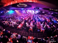 Lakeside World Darts Championship 2015 - Deachy - 12