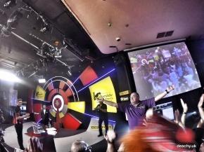 Lakeside World Darts Championship 2015 - Deachy - 14