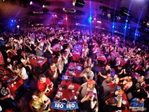 Lakeside World Darts Championship 2015 - Deachy - 16