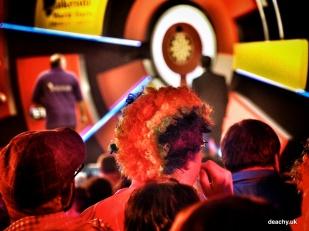 Lakeside World Darts Championship 2015 - Deachy - 24