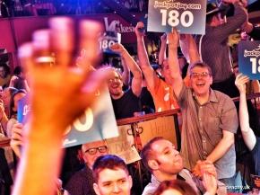 Lakeside World Darts Championship 2015 - Deachy - 31