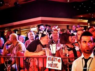 Lakeside World Darts Championship 2015 - Deachy - 39