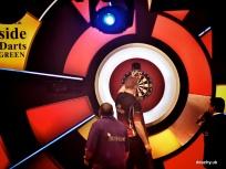 Lakeside World Darts Championship 2015 - Deachy - 47