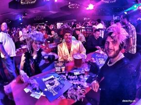Lakeside World Darts Championship 2015 - Deachy - 56