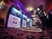 Lakeside World Darts Championship 2015 - Deachy - 61