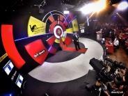 Lakeside World Darts Championship 2015 - Deachy - 62